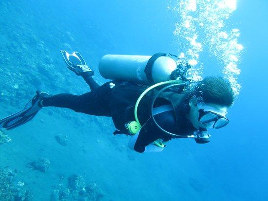 Liberty Dive Resort: Liberty dive, Tulamben