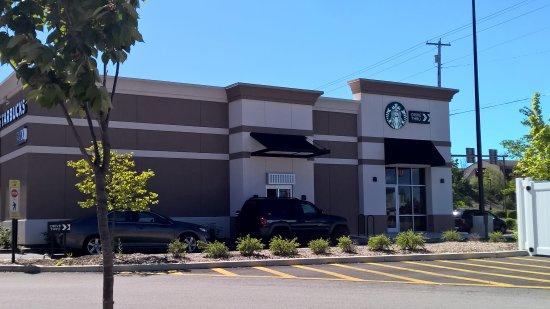 Starbucks, Butler, PA