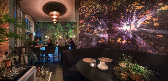 Mixed feeling - Review of Schultenhues - Peter Gast Gastrobar ...