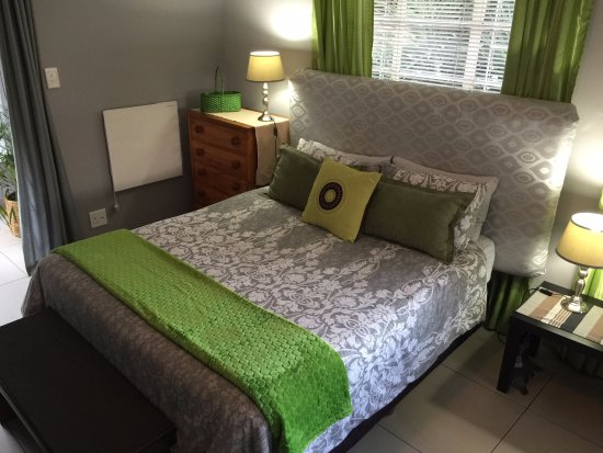 Sabie, South Africa: Apartment A, Queen Bed