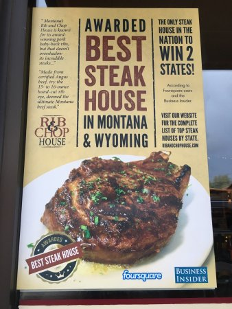 Wyoming's Rib and Chop House : photo9.jpg