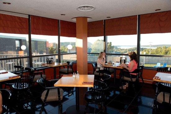 Tripadvisor - The Inn With a View - صورة Clarenville Inn، Clarenville