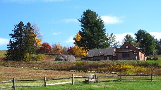 Harvard, MA: the farm