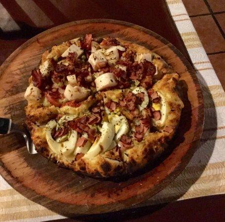 Schoen restaurante pizzaria