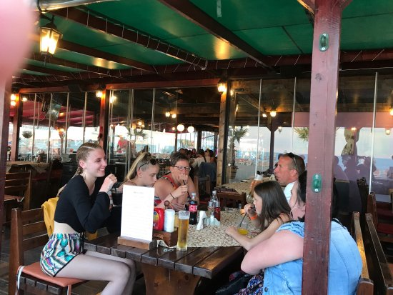 Hawaii Restaurant and bar Sunny Beach: photo1.jpg