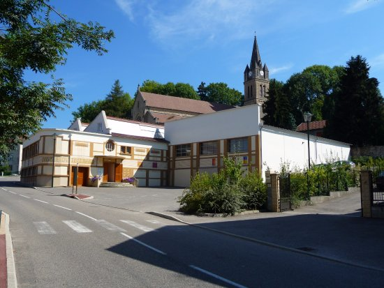 Musee du Tisserand Dauphinois
