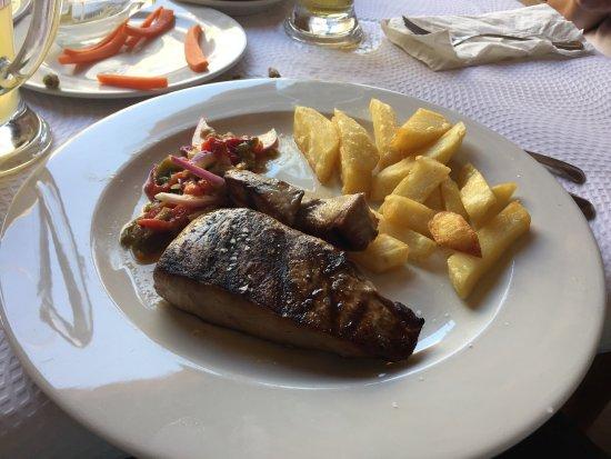 Foto de Restaurante Casa Blas