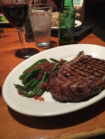Black Angus, the original American Steakhouse, has been mastering its craft since Headquartered in Los Angeles, Black Angus has 44 locations.