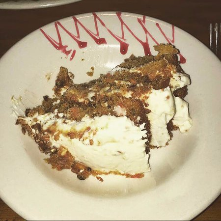 Breese, IL: Carrot Cake