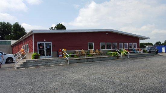 Seneca, Carolina del Sur: Dienner's Kitchen