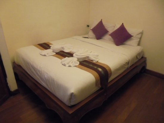 Rustic Guesthouse Photo