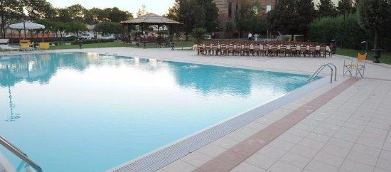 Park Hotel Ripaverde Borgo S Lorenzo Fi Italien