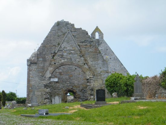 Friary ? Ardfert cathedral