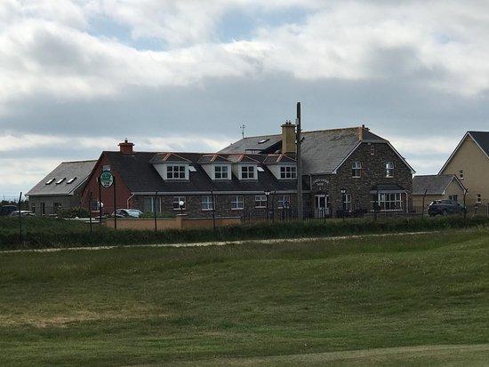 Cashen Course House: photo1.jpg