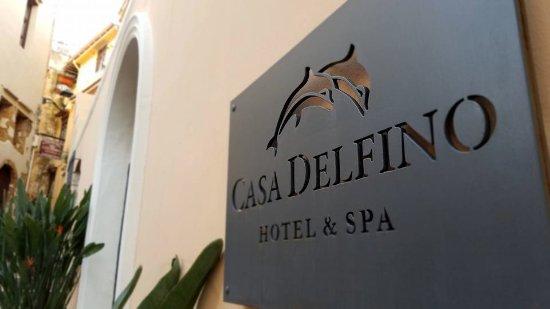 Casa Delfino Hotel & Spa Photo