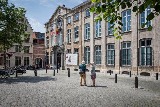 Muzeum Plantin-Moretus