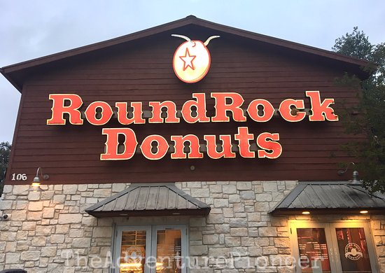 Round Rock, TX: Early Morning Weekend's are the fastest