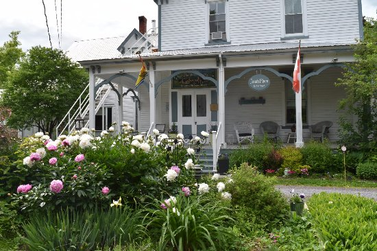 Sussex, Canadá: Full Bloom