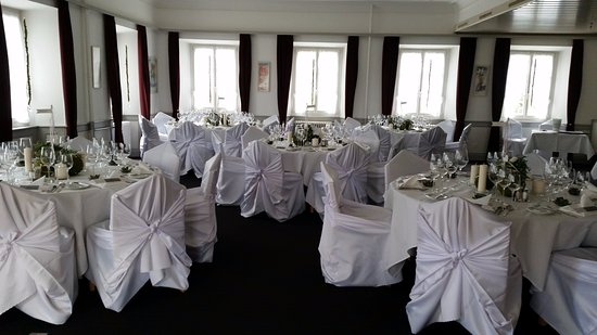 Grüningen, Suíça: Saal für Hochzeiten