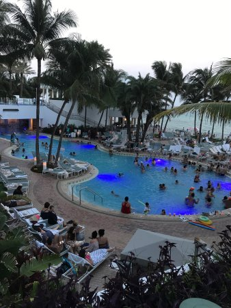 The Diplomat Beach Resort Hollywood Curio Collection By Hilton