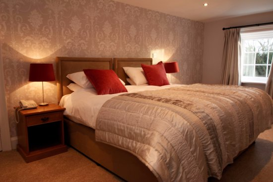 The Mill House Hotel and Restaurant: Double of Twin