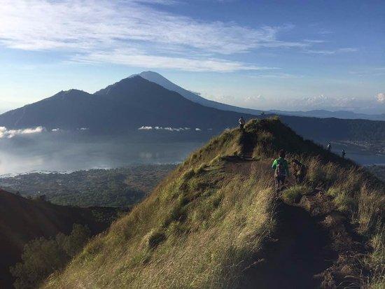 Bali Top Trekking