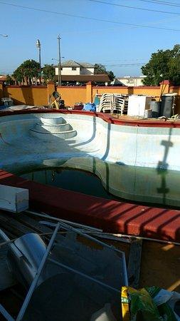 Knights Inn St Augustine/Historic District: pool