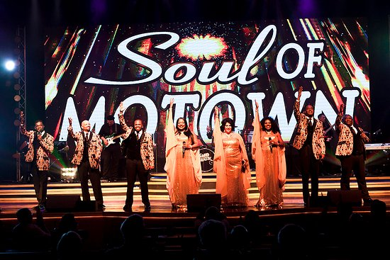 Soul Of Motown Pigeon Forge All You Need To Know