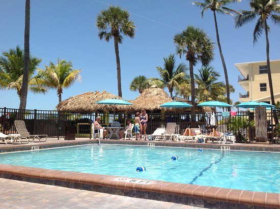 Outrigger Beach Resort 119 1 3 0 Updated 2018 Prices Reviews Fort Myers Fl Tripadvisor