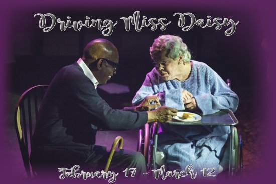 "DeLand, FL: ""Driving Miss Daisy"" February 2017"