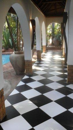 Bohemian Rhapsody Guest House  &  InnTshwane Lodge Picture