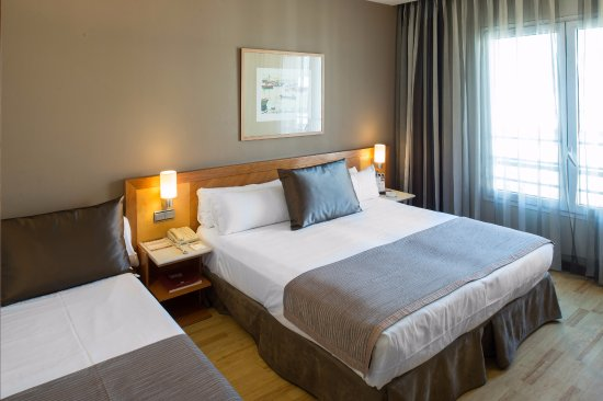 加泰羅尼亞加佩里拉酒店