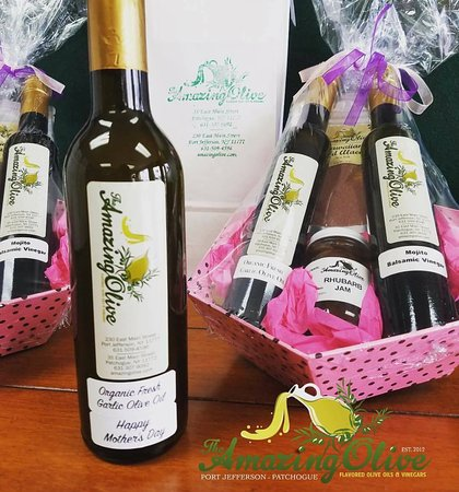 Patchogue, Nowy Jork: mothers day gifts