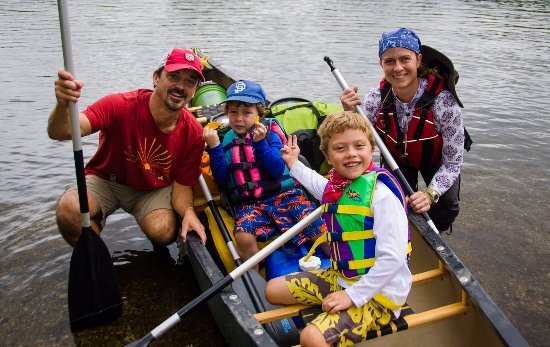 Weston, ME: Maine day trips and tours for families with young kids