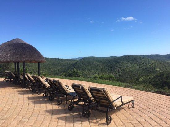 Foto de Zulu Nyala Game Lodge