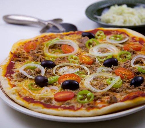 pizzeria rocco skara meny