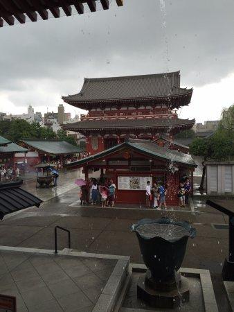 Senso-ji Temple, Taito - TripAdvisor