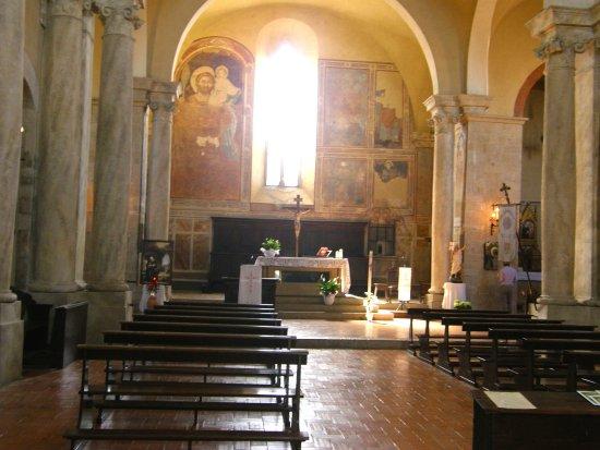 Pieve dei Santi Leonardo e Cristoforo
