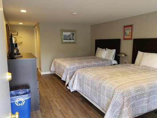 Grand View Motel And Cottages 2 5 Weirs Beach отзывы