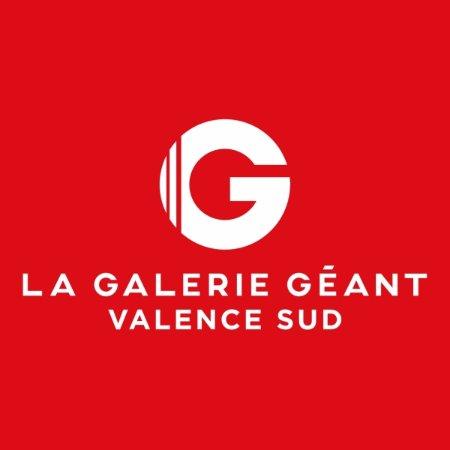 La Galerie Geant - Valence Sud