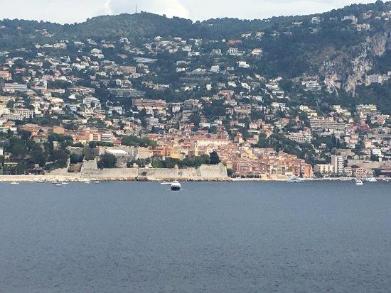 Photo de la darse villefranche sur mer tripadvisor - Port de la darse villefranche sur mer ...