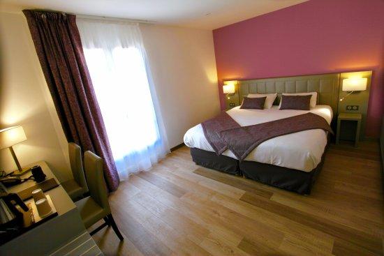 Moulin de la Coudre : Chambre Confort +