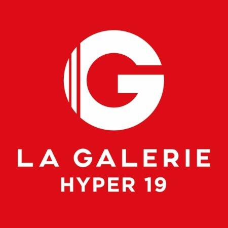 La Galerie - Hyper 19