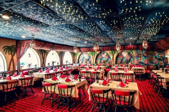 The Aladdin Restaurant Allentown Menu Prices