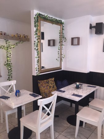 Bunbeg, Ireland: Cafe Kitty