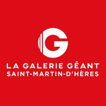 La Galerie Geant - Saint Martin d'Heres