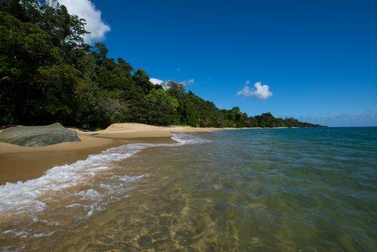 Maroantsetra, Madagascar: Masoala Beaches with Nico Tours-,