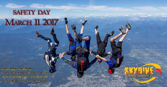 Skydive Vancouver (Abbotsford) - All You Need to Know BEFORE