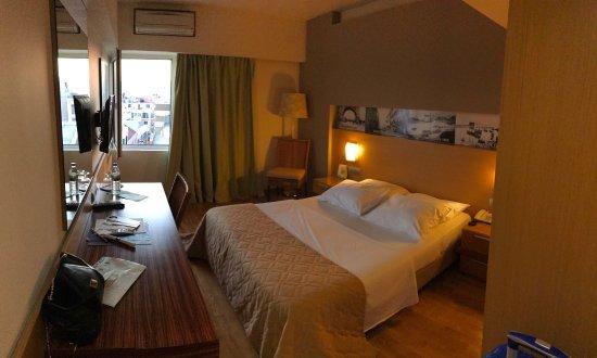 Capsis Astoria Heraklion Hotel: photo3.jpg