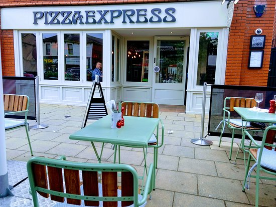 Pizza Express Picture Of Pizza Express Formby Tripadvisor